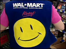 Walmart smile, courtesy of cashmiracle.com