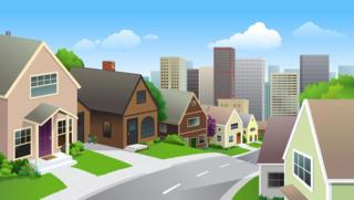 changing neighborhood preferences. courtesy of kathleenfinnegan.com