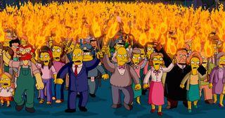 Simpsons_mob